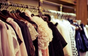 Keep your closet current and up to date