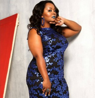 The Curvy Fashionista celebrates five fabulous years
