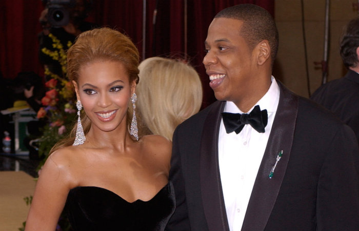 Beyonce and Jay Z might be the ultimate power couple, but you don't need millions of dollars in the bank to follow in their footsteps